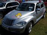 2010  Stars 'n' Stripes Car Show No.080