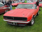 2012  Stars 'n' Stripes Car Show No.037