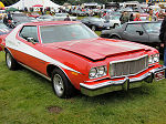 2012  Stars 'n' Stripes Car Show No.071