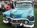 2012  Stars 'n' Stripes Car Show No.093