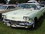 2014  Stars 'n' Stripes Car Show No.010