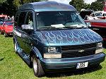 2014  Stars 'n' Stripes Car Show No.050