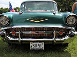 2014  Stars 'n' Stripes Car Show No.070