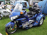 2015  Stars 'n' Stripes Car Show No.003
