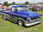 2015  Stars 'n' Stripes Car Show No.011