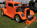 2015  Stars 'n' Stripes Car Show No.038