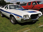 2015  Stars 'n' Stripes Car Show No.058