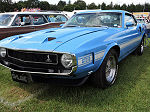 2015  Stars 'n' Stripes Car Show No.091