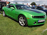 2015  Stars 'n' Stripes Car Show No.098