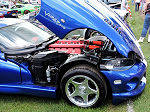 2015  Stars 'n' Stripes Car Show No.103