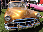 2015  Stars 'n' Stripes Car Show No.125