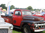 2015  Stars 'n' Stripes Car Show No.130