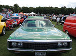 2015  Stars 'n' Stripes Car Show No.140