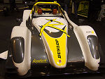 2010 Autosport International No.001