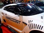 2010 Autosport International No.007