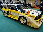 2010 Autosport International No.050
