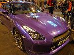 2010 Autosport International No.055