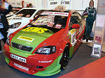 2006 Autosport International