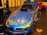 2008 Autosport International