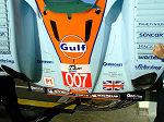 2009 Le Mans Series Silverstone No.002