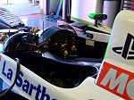 2009 Le Mans Series Silverstone No.005
