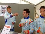 2009 Le Mans Series Silverstone No.006