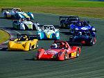 2009 Le Mans Series Silverstone No.008