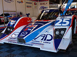 2009 Le Mans Series Silverstone No.009