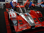 2009 Le Mans Series Silverstone No.012