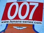 2009 Le Mans Series Silverstone No.019