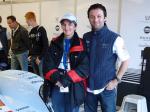 2009 Le Mans Series Silverstone No.022