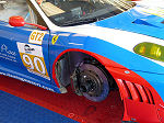 2009 Le Mans Series Silverstone No.028