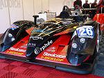 2009 Le Mans Series Silverstone No.032