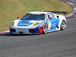 2009 Le Mans Series Silverstone No.046