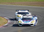 2009 Le Mans Series Silverstone No.048