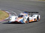 2009 Le Mans Series Silverstone No.050