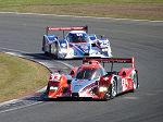 2009 Le Mans Series Silverstone No.051