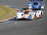 2009 Le Mans Series Silverstone No.052