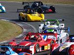 2009 Le Mans Series Silverstone No.054