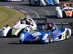 2009 Le Mans Series Silverstone No.055