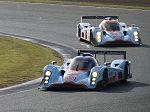 2009 Le Mans Series Silverstone No056.