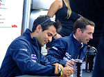 2009 Le Mans Series Silverstone No.058