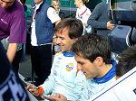 2009 Le Mans Series Silverstone No.063