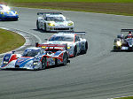 2009 Le Mans Series Silverstone No.072