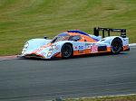 2009 Le Mans Series Silverstone No.076