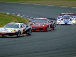 2009 Le Mans Series Silverstone No.080
