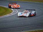 2009 Le Mans Series Silverstone No.083