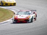 2009 Le Mans Series Silverstone No.084