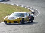 2009 Le Mans Series Silverstone No.089