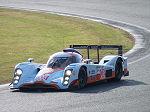 2009 Le Mans Series Silverstone No.092